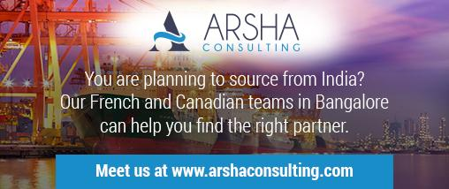 Arsha Consulting