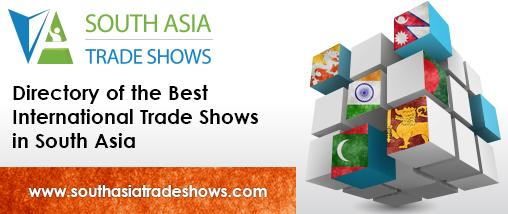 South Asia Trade Shows